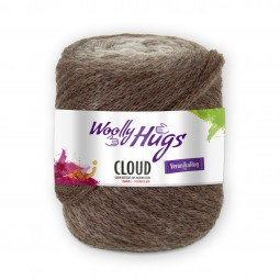 CLOUD Woolly Hug´s - Farbe 184