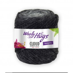 CLOUD Woolly Hug´s - Farbe 185