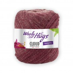 CLOUD Woolly Hug´s - Farbe 187