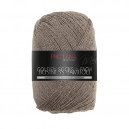 GOLDEN SOCKS BUSINESS BAMBOO - HOLZ MELIERET (504)