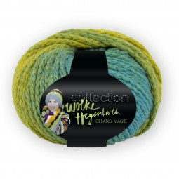 ICELAND MAGIC Wolke Hegenbarth Collection - Farbe 84