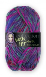 INDIAN SUMMER Wolke Hegenbarth Collection - VIOLETT COLOR (81)