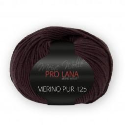 MERINO PUR 125 - Farbe 39