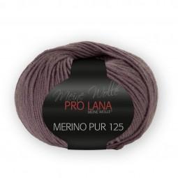 MERINO PUR 125 - Farbe 40