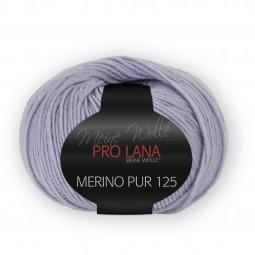 MERINO PUR 125 - Farbe 41