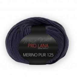 MERINO PUR 125 - Farbe 47
