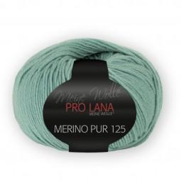 MERINO PUR 125 - Farbe 64