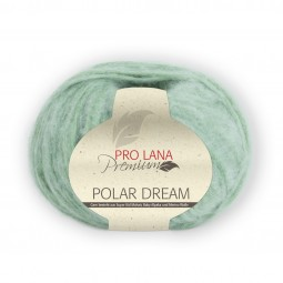 POLAR DREAM - Premium - HELLGRÜN (61)