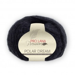 POLAR DREAM - Premium - SCHWARZ (99)