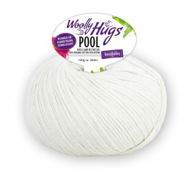 POOL Woolly Hug´s - Farbe 02