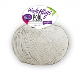 POOL Woolly Hug´s - Farbe 08