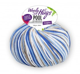 POOL Woolly Hug´s - Farbe 81
