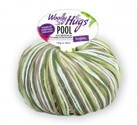POOL Woolly Hug´s - Farbe 82
