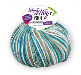 POOL Woolly Hug´s - Farbe 85