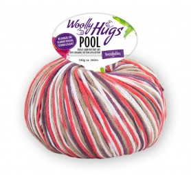 POOL Woolly Hug´s - Farbe 86