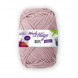 ROPE Woolly Hug´s - ALTROSA (36)
