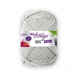 ROPE Woolly Hug´s - HELLGRAU (90)