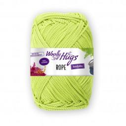 ROPE Woolly Hug´s - HELLGRÜN (74)