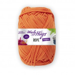 ROPE Woolly Hug´s - ORANGE (29)