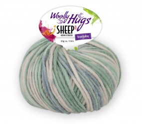 SHEEP COLOR Woolly Hug´s - Farbe 80