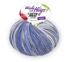 SHEEP COLOR Woolly Hug´s - Farbe 83