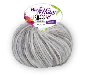 SHEEP COLOR Woolly Hug´s - Farbe 84