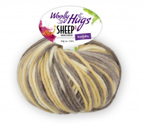 SHEEP COLOR Woolly Hug´s - Farbe 85