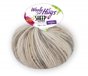 SHEEP COLOR Woolly Hug´s - Farbe 87
