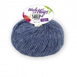 SHEEP Woolly Hug´s - DUNKEL JEANS (58)