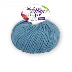 SHEEP Woolly Hug´s - PETROL (68)