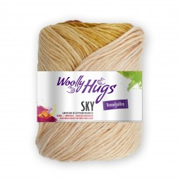 SKY Woolly Hug´s - Farbe 80