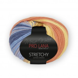 STRETCHY - Farbe 87