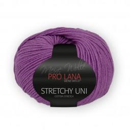 STRETCHY UNI - Farbe 43
