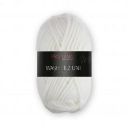WASH-FILZ UNI - Farbe 101