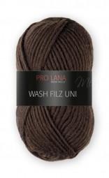 WASH-FILZ UNI - Farbe 110