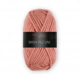 WASH-FILZ UNI - Farbe 134