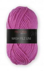 WASH-FILZ UNI - Farbe 141