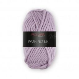 WASH-FILZ UNI - Farbe 142