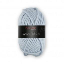 WASH-FILZ UNI - Farbe 156