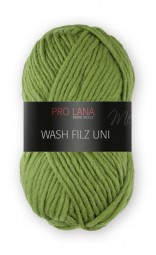 WASH-FILZ UNI - Farbe 170