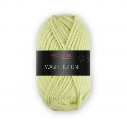 WASH-FILZ UNI - Farbe 175