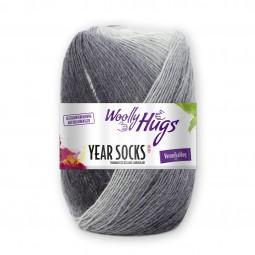 YEAR SOCKS Woolly Hug´s - DEZEMBER (12)