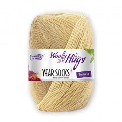 YEAR SOCKS Woolly Hug´s - MÄRZ (03)