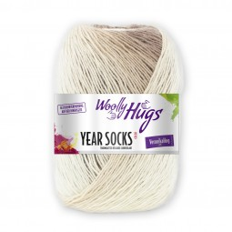 YEAR SOCKS Woolly Hug´s - NOVEMBER (11)