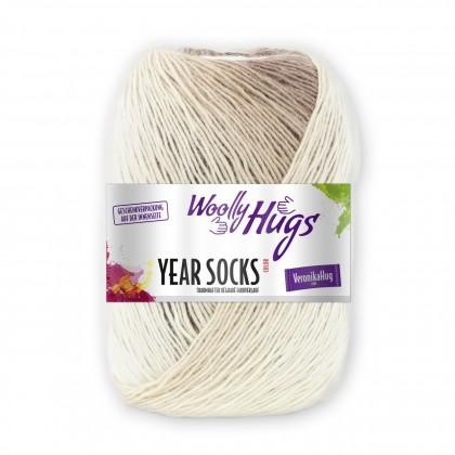 YEAR SOCKS Woolly Hug´s - NOVEMBER (11)