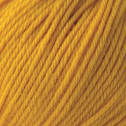PURE WOOL DK - GOLD (00051)