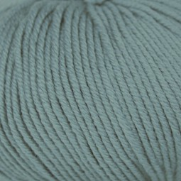 WOOL COTTON - CYPRESS (00968)