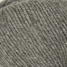 WOOL COTTON - MISTY (00903)