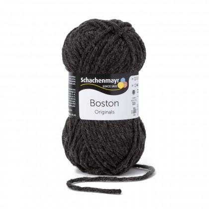 BOSTON - ANTHRAZIT MELIERT (00098)