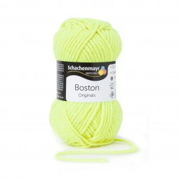 BOSTON - NEON GELB (00121)